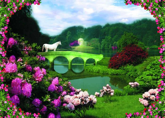 cennet Hayatını sû-i istimal etmeyenler cennete mazhar olacak