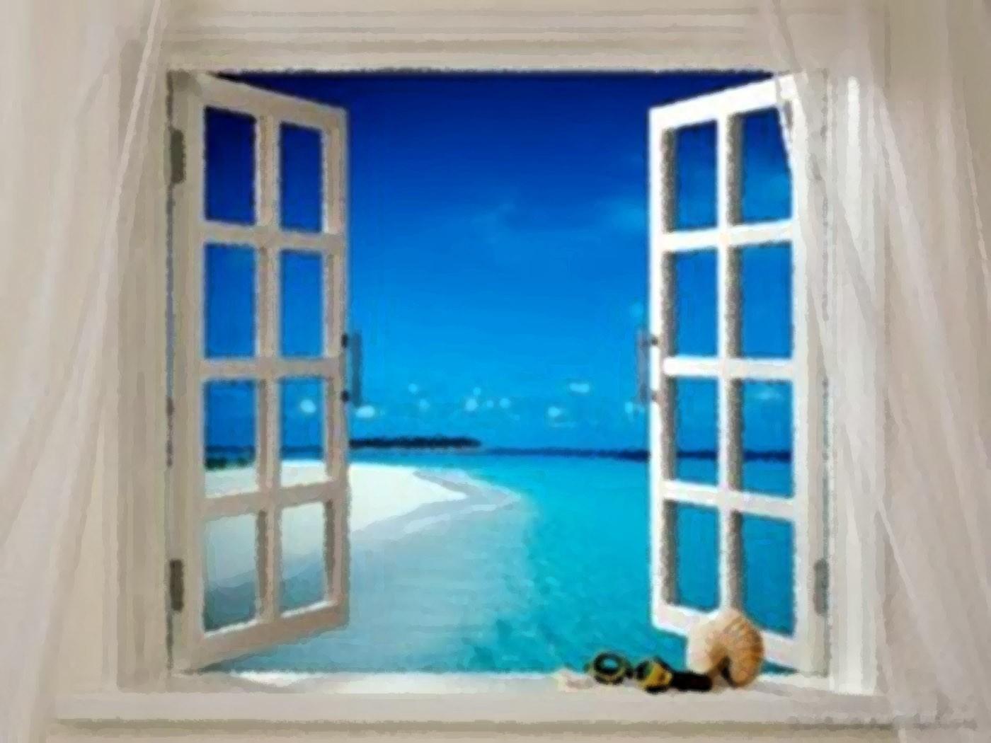pencere4 Eşya âni bir zamanda vücuda gelir