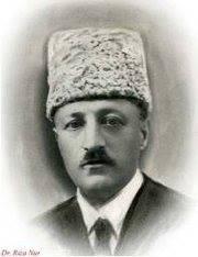 M.Kemal'in Müslümanlığı Kaldırmak İstemesi