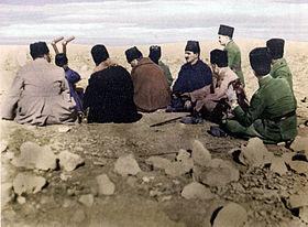 İsmet İnönü'nün Sakarya Savaşındaki Yeri !...