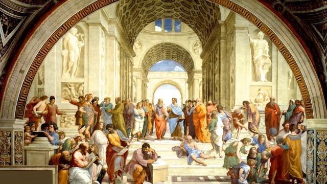 Medeniyet Batı'dan Niçin Uzaklaşıyor?