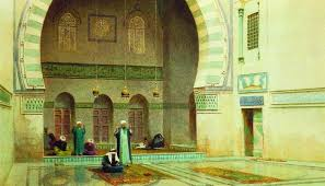 images-2-1 Mealci sorar: İmam-ı Azam kendi adına kurulmuş mezhepten haberdar mıydı ?