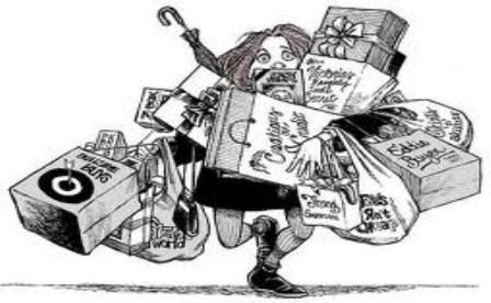 Değişen Tüketim Zihniyeti:İşlevselliğe Karşı Statüyü Ölçen Araç Olarak Eşya/Şeytanla Kardeşlik