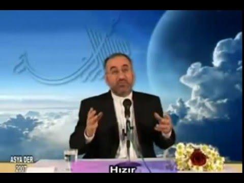 M.İslamoğlu ve Hızır