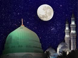 Allah Resulü'nün (s.a.v.) Beşeriyeti