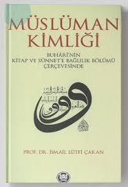 müslüman kimliği