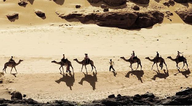 konu_1339501804_3 İslam Medeniyet Tarihinde İlim Yolculukları