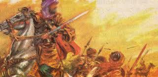 Allah Resulü Savaşmaya Mecbur Bırakılmadıkça Savaşmamıştır