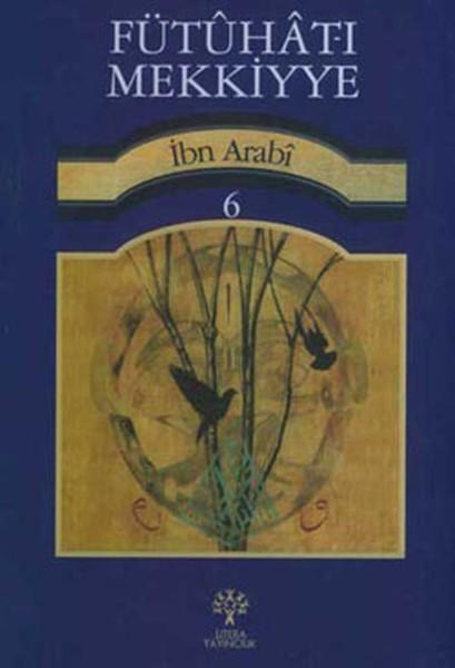 0000000277217-1 İbn Arabi - Futuhat-ı Mekkiye,cild:6 Notlarım