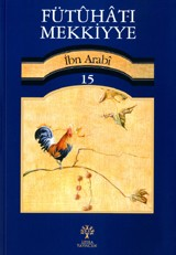 9789756329771 İbn Arabi - Futuhat-ı Mekkiyye,cild:15 Notlarım