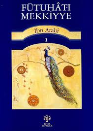indir-11 İbn Arabi - Futuhat-ı Mekkiye,cild:1 Notlarım