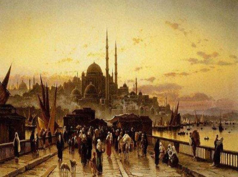 mustafa-cetinkaya_jpg-12525-207 Tarihi Kırılma,Varoluş ve Hakikat Arayışı ve Medeniyetin Hayatiyeti