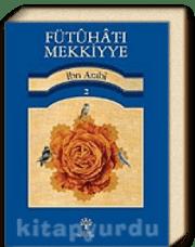 İbn Arabi - Futuhat-ı Mekkiyye,cild:2