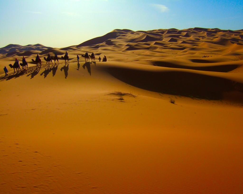 col_manzarasi_2 Hasan el-Vezzân yahut Afrikalı Leo'nun Maceraları