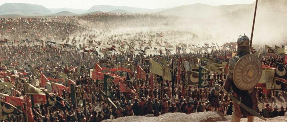 ha_l_ Haçlı Seferleri:Uzun Bir Savaşın Öğrettikleri (1.Yazı)