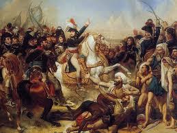 Napolyon Bonapart'ın Mısır Macerası
