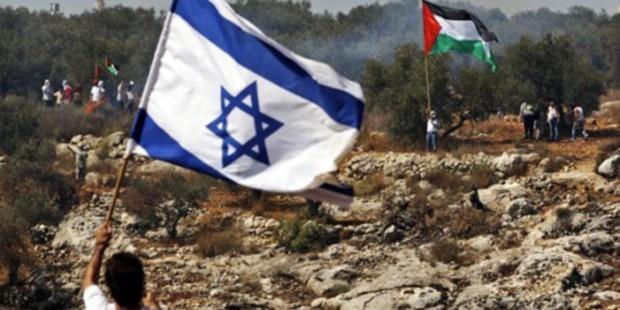 Filistin, İsrail ve İslâm-Batı ilişkileri