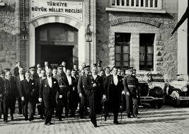 indir-1-2 TBMM Hükümeti Birinci Meclis (1920-1923) -1