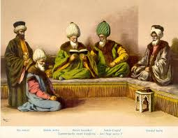 indir-3 Selçuklu Devrinde Din ve Mezhepler