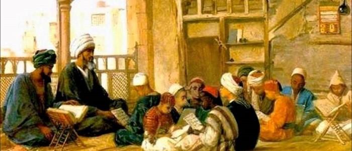 mezhepler-nasil-ortaya-cikmistir Selçuklu Devrinde İlim ve Kültürün Yükselmesi ve Yayılması
