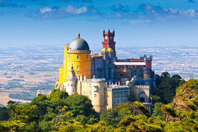 portekiz-dil-okulu-5 Portekiz seyahatlerindeki Avrupa'ya özgü yaratıcılık miti