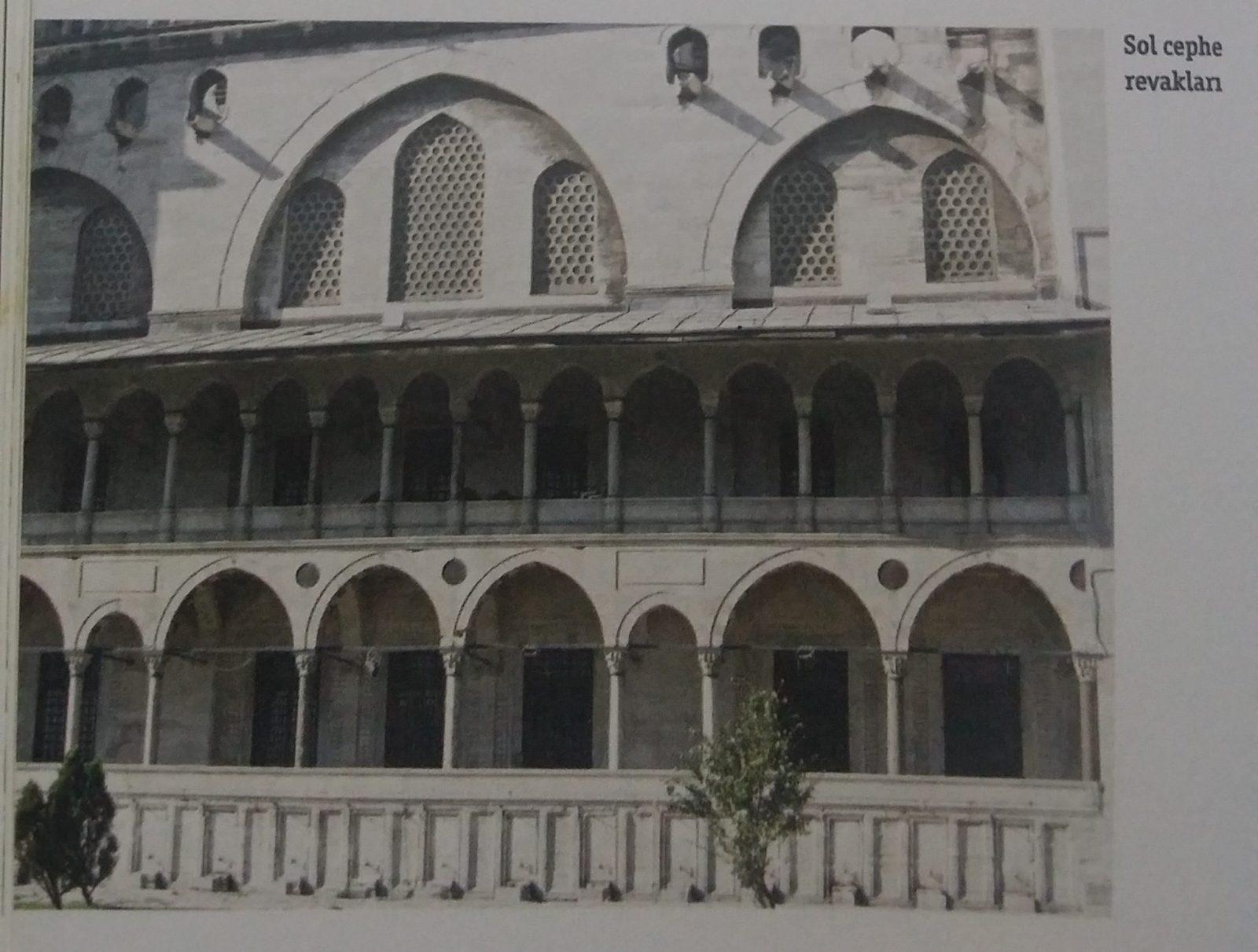 20170205_191150 (Süleymaniye Camii)Dış Mekan