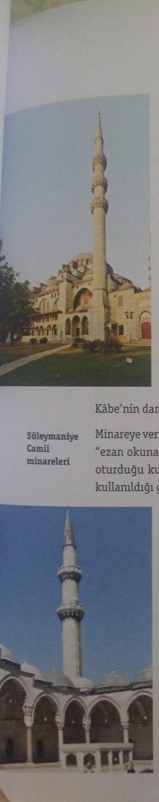 20170205_191808 (Süleymaniye Camii)Dış Mekan