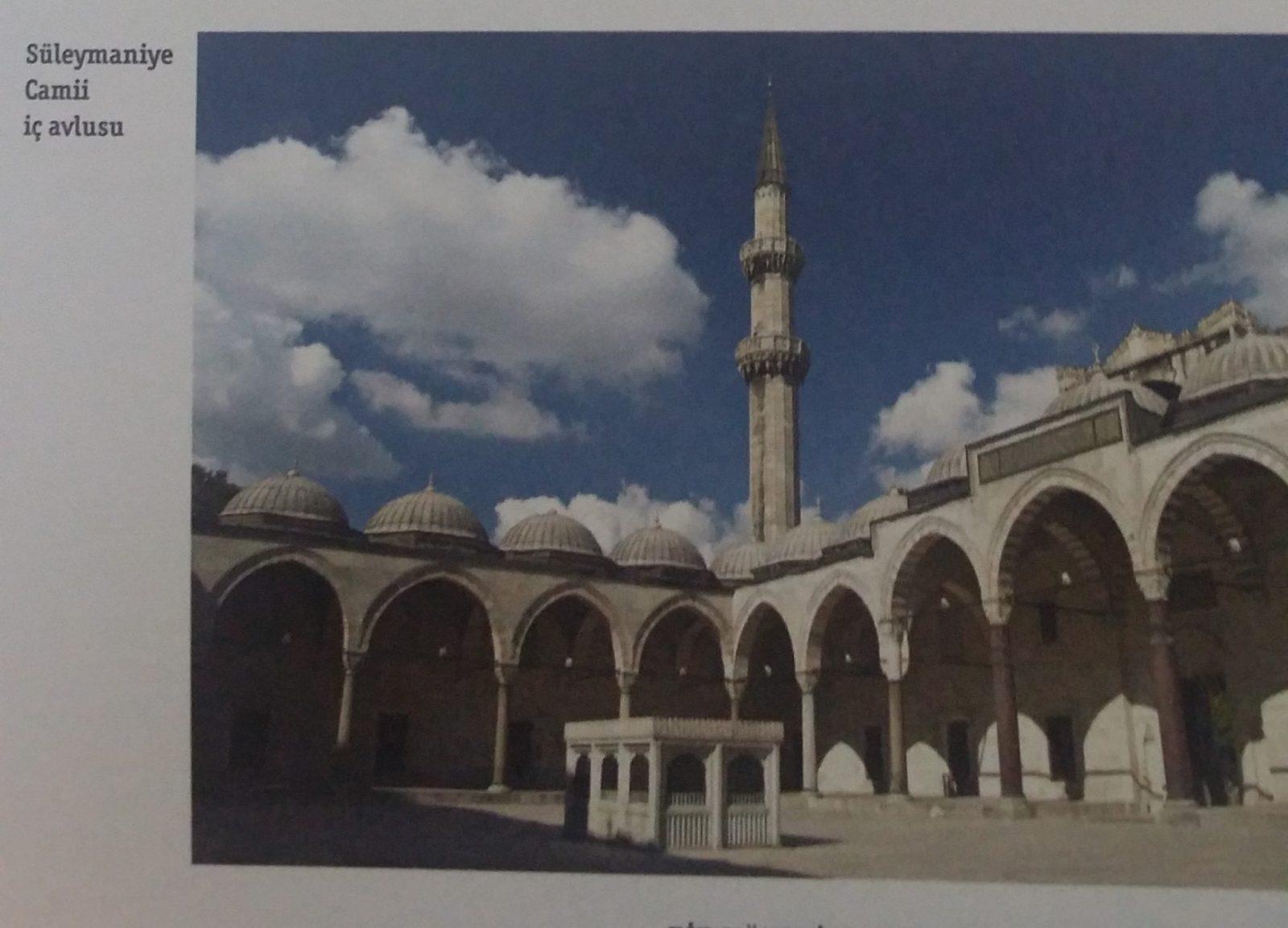20170205_192243 (Süleymaniye Camii)Dış Mekan