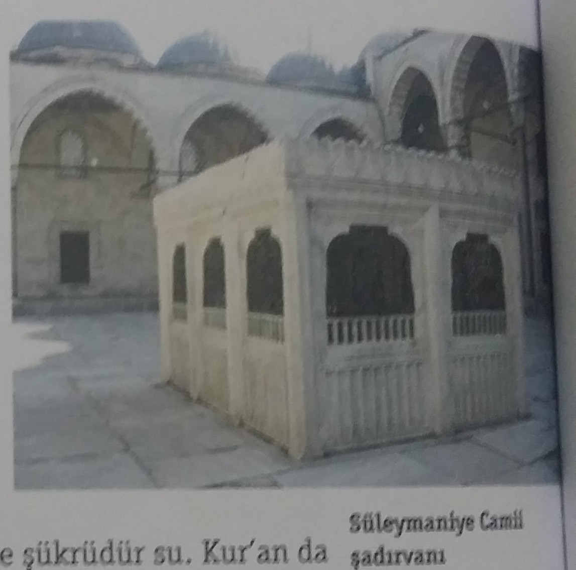 20170205_192318 (Süleymaniye Camii)Dış Mekan