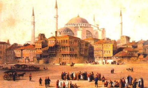 4025-10f Osmanlı Klasik Kültürü