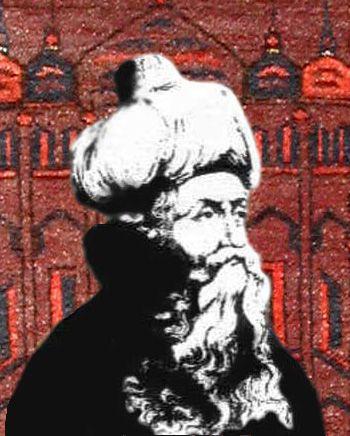 artist_60903 İbn Arabi'yi Müdafaa Amacıyla Kaleme Alınan Fetvalar