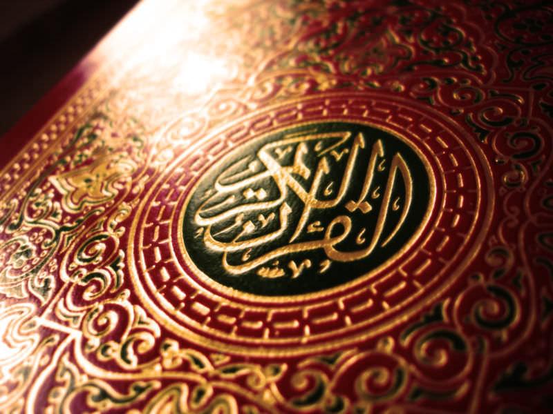 014 Peygamberin Hükmüne Razı Olmayan Mü'min Olamaz