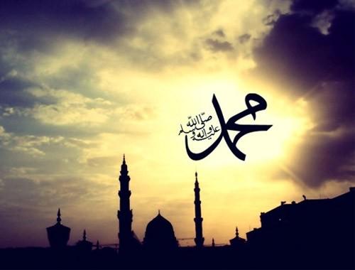 1600747 Hz. Muhammed Bütün Peygamberlerden Üstündür