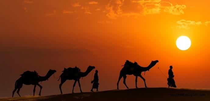 peygamberimizin-hakkinda-ne-yaman-adam-dedigi-sahabe-kimdir Sahabelerin İhtilafını Te'vil Etmek