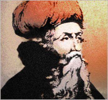 muhyiddin-ibn-i-arabi Muhyiddin İbn Arabi'den Hikmetli Sözler