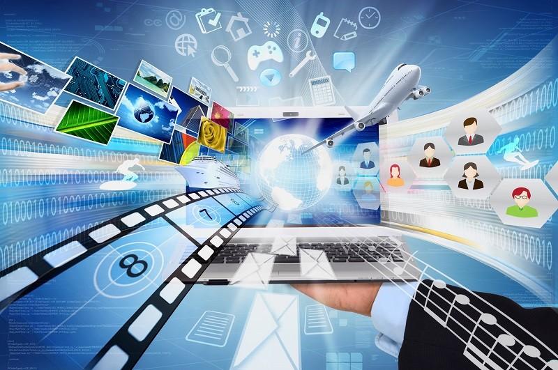 CRM-Medya-1 Büyüyen Dijital Dünyamız: Size Anlatılmayanlar