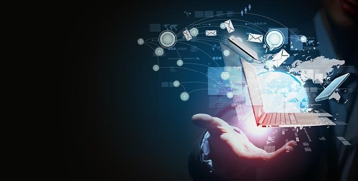 dijital_dunya2 Savunmasız Bir Küresel Bilgi Şebekesi
