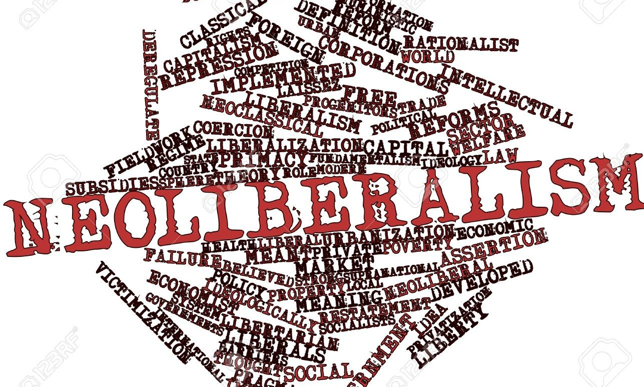 17149339-abstract-word-cloud-for-neoliberalism-with-related-tags-and-terms-stock-photo-e1495775771465 Neoliberalizmin İslamcılığa Etkisi