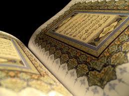 İş Döndü Dolaştı Kur'an'a Geldi