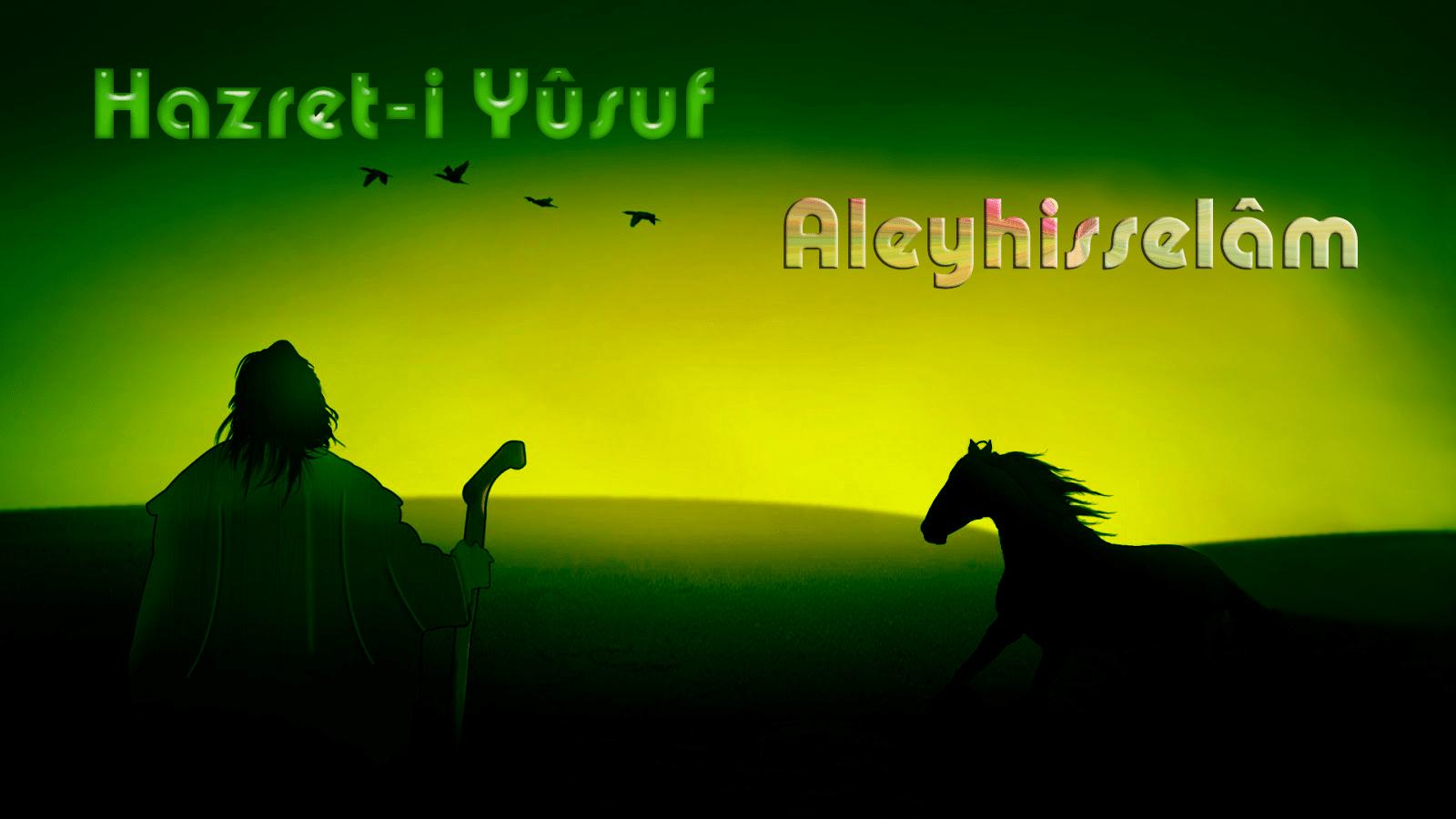 Hazreti-Yusuf-Aleyhisselam Hakiki Alimlerin İlmi Derinliği ve Günümüzün Sözde Kur'ancıları!