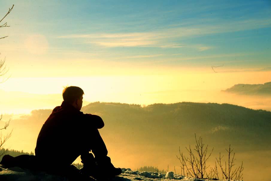 alone-with-God Mevlânâ'ya Göre Gönül/Zihin Kontrolünün Önemi