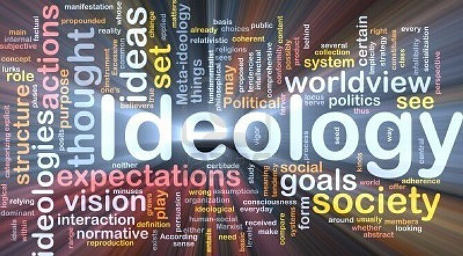 ideoloji Ideoloji ve Ütopya