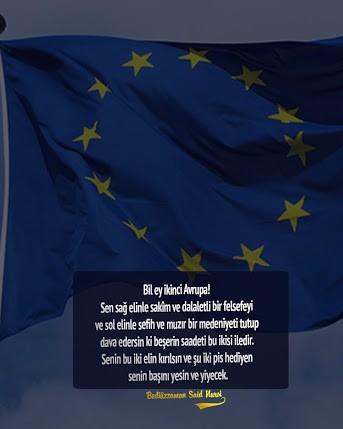 unnamed-3 Bil Ey ikinci bozuk Avrupa !
