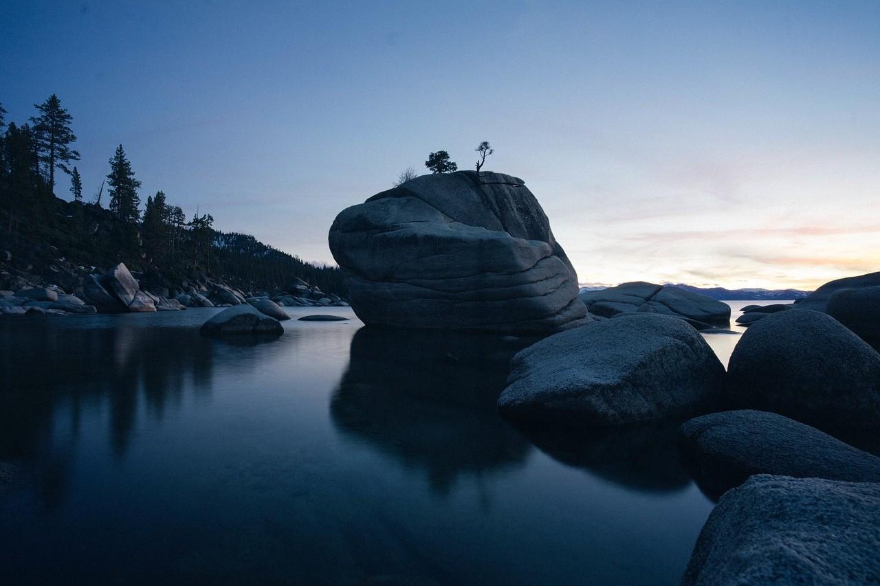 rocks-1246838_1280 Peygamberlerin İsmet Sıfatları ve İçtihatlarında Hata Meselesi
