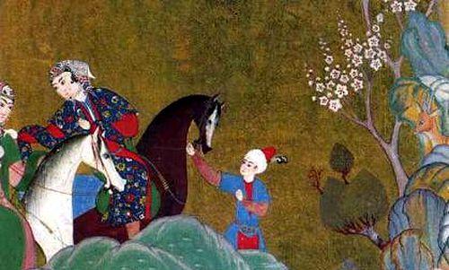 """Batı Tefekkürü ve İslam Tasavvufunda """"Çifte Kanat"""" Metaforu[i]"""