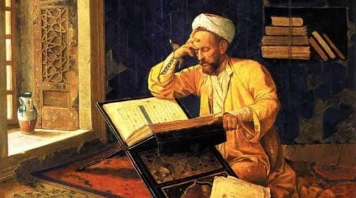 Osmanlı'da talib/araştırmacı nasıl yetiştiriliyordu?