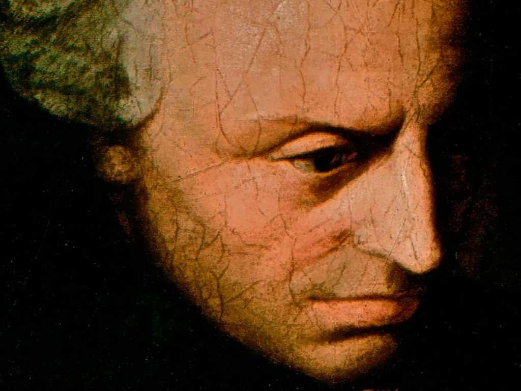 Immanuel-Kant Mustafa Sabri Efendinin Kant'ın Ahlak Argümanı Eleştirisi