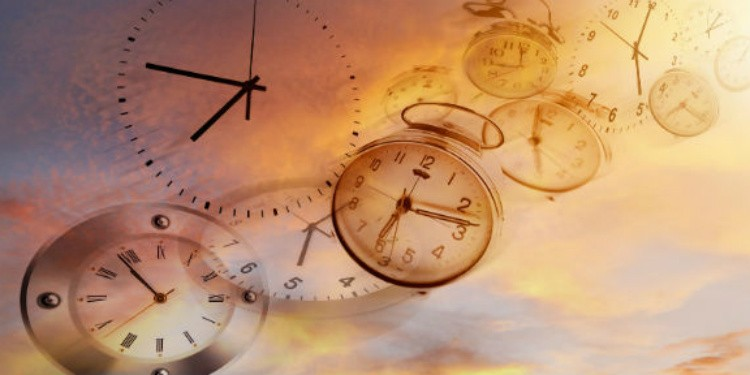 konusulan-dil-zaman-algisini-degistiriyor Bir Varoluş Boyutu Olarak Zaman