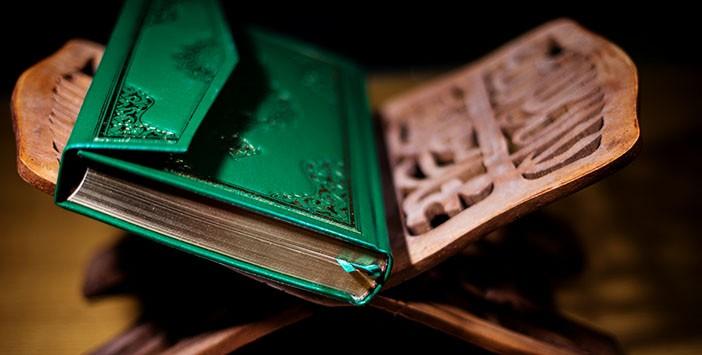 kuranda_gecen_deliller_1 Allah'ın Varlığı Hakkında Özel Bilgi
