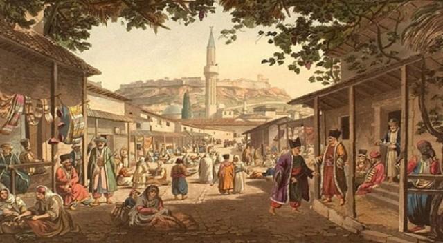 osmanli-medeniyeti-1528169429 Tesamüh:İslam Medeniyetinin Ruhu
